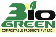 Bio Green Compostable Products Pvt. Ltd.