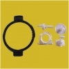 Plastic Injection Moulded Components For Household Items