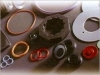 All Kinds Of Rubber Moulded Parts