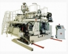 PC Tank Blow Moulding Machine