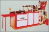 High Speed Side Sealing & Cutting Machine