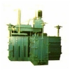Waste Baling Machine